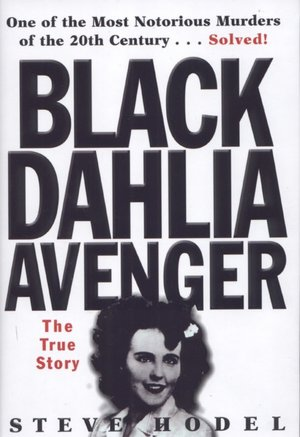 Ipod audio book download Black Dahlia Avenger: The True Story (English Edition) ePub CHM