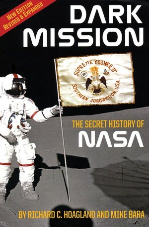 Ebooks gratis para download em pdf Dark Mission: The Secret History of NASA, Enlarged and Revised Edition FB2 PDB 9781932595482