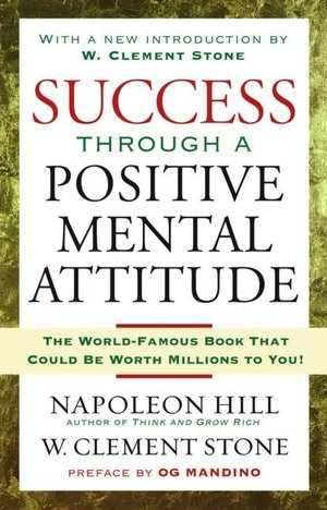 Download ebooks to ipod touch Success Through a Positive Mental Attitude 9781416541592 in English ePub MOBI