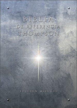 Biblia de Referencia Thompson, Edicion Milenio: Reina-Valera 1960