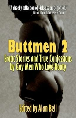 Buttmen 2: Erotic Stories and