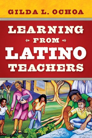 Learning from Latino Teachers cover
