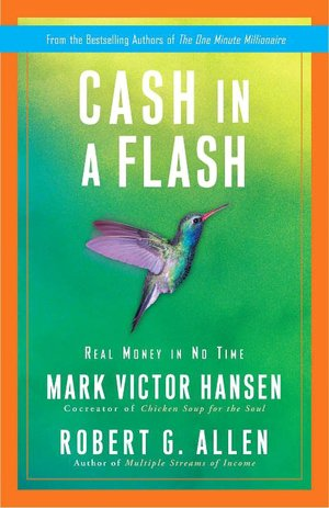 Download free ebooks in txt Cash in a Flash: Real Money in No Time iBook (English Edition)