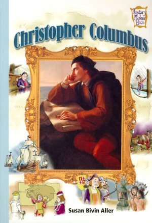 Christopher Columbus (History Maker Bios Series)