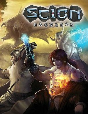 Scion: Ragnarok