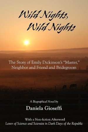 Wild Nights Emily Dickinson