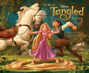 Ebook torrent download free The Art of Tangled (English Edition) 9780811875554 RTF by Jeff Kurtti
