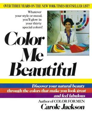 Free mobile pdf ebook downloads Color Me Beautiful in English