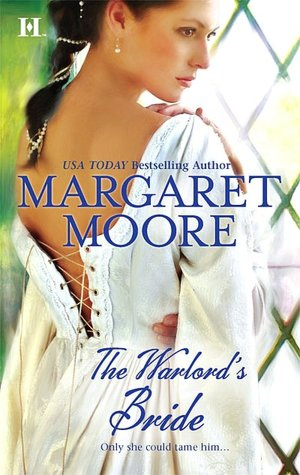 Ebooks magazines free download The Warlord's Bride 9780373773480 by Margaret Moore English version