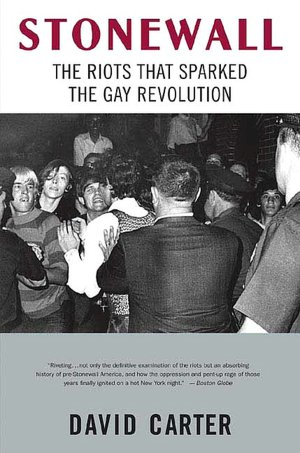 Download free ebooks in epub format Stonewall: The Riots That Sparked the Gay Revolution