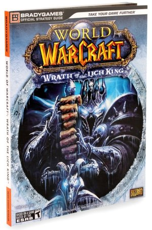 Good books download ibooks Wrath of the Lich King: Strategy Guide