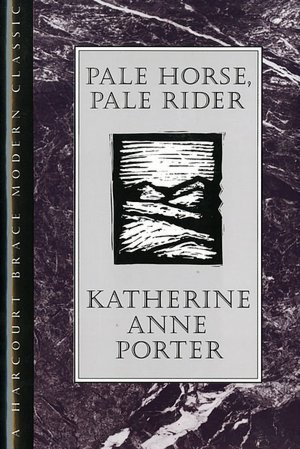 Free download books in pdf Pale Horse, Pale Rider 9780151707553