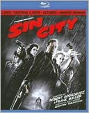Sin City with Jessica Alba