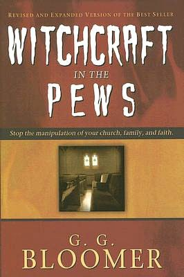 Book pdf downloads free Witchcraft in the Pews