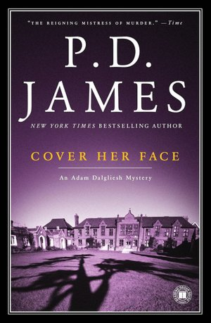 Search and download pdf ebooks Cover Her Face English version 9780743219570 iBook RTF PDF by P. D. James