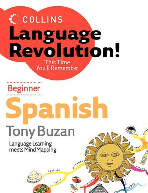 Beginner Spanish: Collins Language Revolution