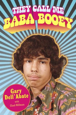 howard sterns baba booey