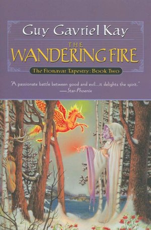 Download textbooks for free ebooks The Wandering Fire MOBI DJVU CHM 9780451458261 English version