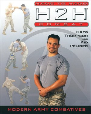 H2H Combat: Modern Army Combatives