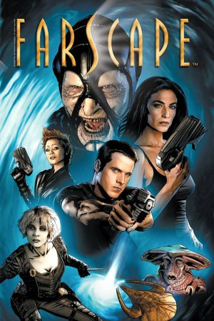 Farscape Volume 1: The Beginning of The End of The Beginning