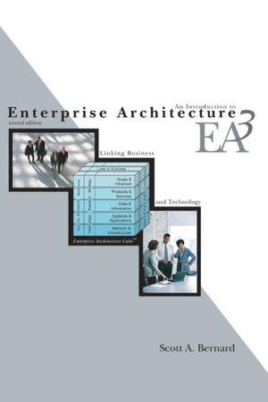 An Introduction to Enterprise Architectu
