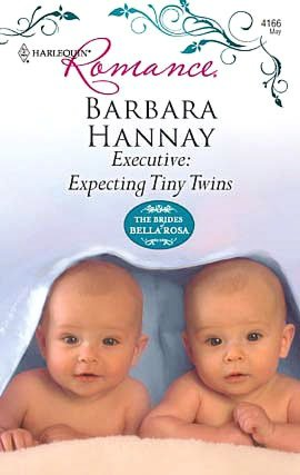 Executive: Expecting Tiny Twins