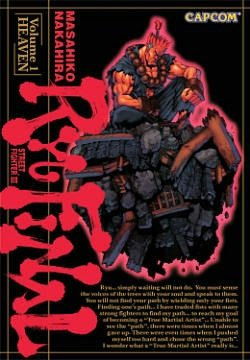 Best seller ebook downloads Street Fighter III: Ryu Final: The Manga, Volume 1 in English by Masahiko Nakahira, Masahiko Nakahira 9781897376553