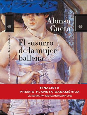 Online books pdf free download El susurro de la mujer ballena (English Edition)