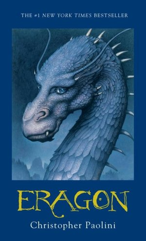 An adult's view of Eragon's Guide to Alagaesia