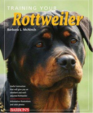 Training Your Rottweiler