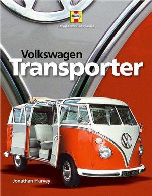 VW Transporter cover