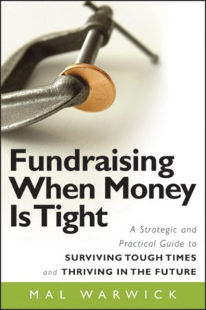 My books: Fundraising When Money Is Tight