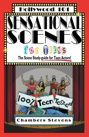 Magnificent Monologues for Teens (Hollywood 101 Series): The Teens' ...