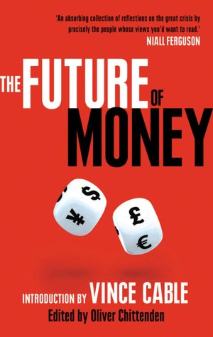 The Future of Money cover