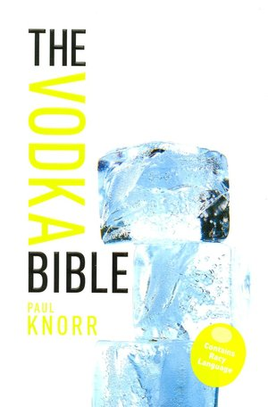 Read e-books online The Vodka Bible
