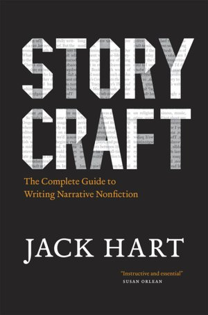 New ebooks free download pdf Storycraft: The Complete Guide to Writing Narrative Nonfiction in English
