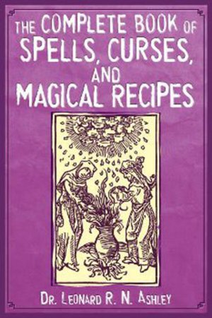 Cunningham\u0027s Book Of Magical Herbs Pdf
