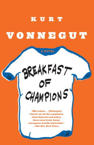 Free computer pdf ebook download Breakfast of Champions; or, Goodbye, Blue Monday in English