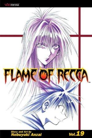 Flame of Recca, Volume 19