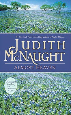 Ebook library Almost Heaven by Judith McNaught