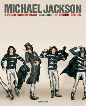 Audio books download android Michael Jackson: The Visual Documentary
