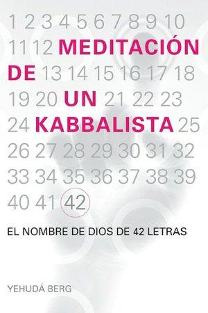 Meditacion de un kabbalista: The Prayer of the Kabbalist