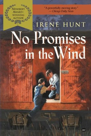 Free audio books cd downloads No Promises in the Wind 9780425182802