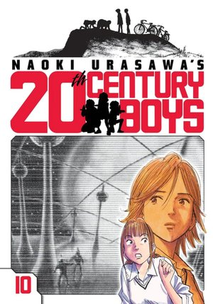 Naoki Urasawa's 20th Century Boys, Volume 10
