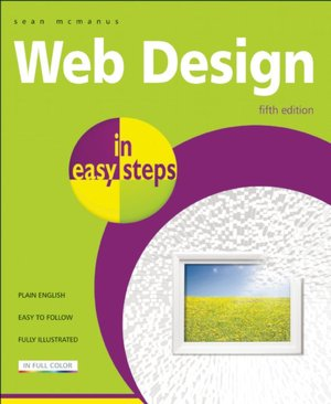 Web Design in Easy Steps, 5th Edition