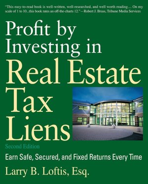 real teen realty. Profit by Investing in Real Estate Tax Liens: Earn Safe, ...