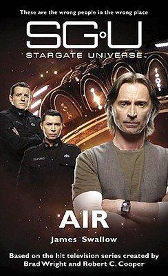 Stargate Universe: Air (SGU-1)