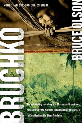 Bruchko: The Astonishing True Story of a 19-Year-Old American-His Capture by the Motilone Indians and His Adventures in Christianizing the Stone Age Tribe.