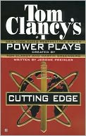 download Tom Clancy's Power Plays : Cutting Edge book