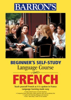 Beginner's Self-Study Language Course French